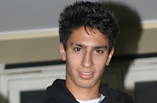 Rami Hussein Raofat