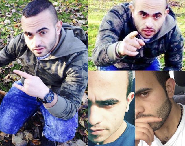 Mohammad Nabil Samer Kannout