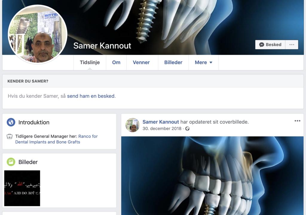 Samer Kannout